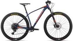 Orbea Alma H30 Eagle 29er Mountain Bike 2019 - Hardtail MTB