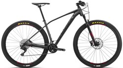 Product image for Orbea Alma H30-XT 29er Mountain Bike 2019 - Hardtail MTB