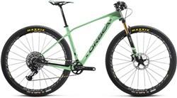Orbea Alma M10 29er Mountain Bike 2019 - Hardtail MTB