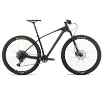 Orbea Alma M30 29er Mountain Bike 2019 - Hardtail MTB