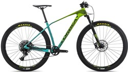 Product image for Orbea Alma M50 Eagle 29er Mountain Bike 2019 - Hardtail MTB