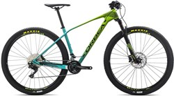 Product image for Orbea Alma M50 Reba 29er Mountain Bike 2019 - Hardtail MTB