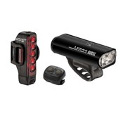 Product image for Lezyne Connect Drive 800XL/Strip Connect Light Set