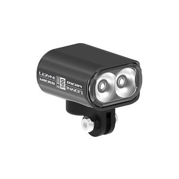 Lezyne E-Bike Micro Drive 500 Rechargeable Front Light