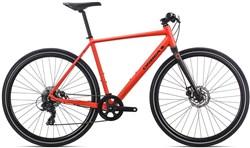 Orbea Carpe 40 2019 - Hybrid Sports Bike