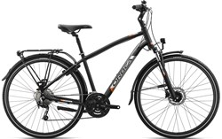 Orbea Comfort 10 Pack 2019 - Hybrid Sports Bike