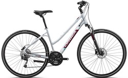 Orbea Comfort 12 2019 - Hybrid Sports Bike