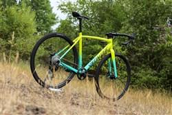 Specialized CruX E5 Sport 2019 - Cyclocross Bike