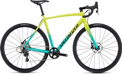 Product image for Specialized CruX E5 Sport 2019 - Cyclocross Bike