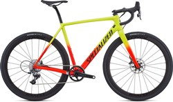 Product image for Specialized CruX Expert 2019 - Cyclocross Bike