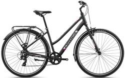 Orbea Comfort 42 Pack 2019 - Hybrid Sports Bike