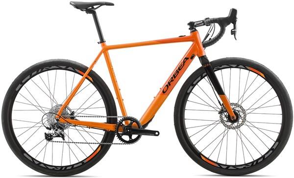 Orbea Gain D21 2019 - Electric Road Bike
