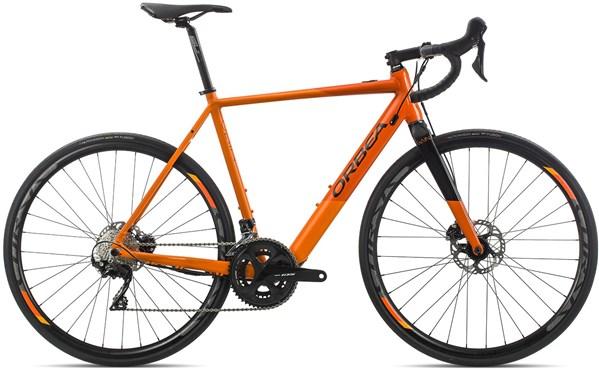Orbea Gain D30 2019 - Electric Road Bike
