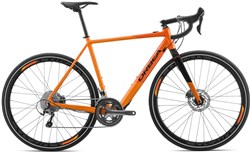Orbea Gain D40 2019 - Electric Road Bike