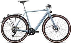 Orbea Gain F10 2019 - Electric Hybrid Bike