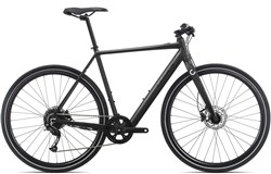 Orbea Gain F40 2019 - Electric Hybrid Bike