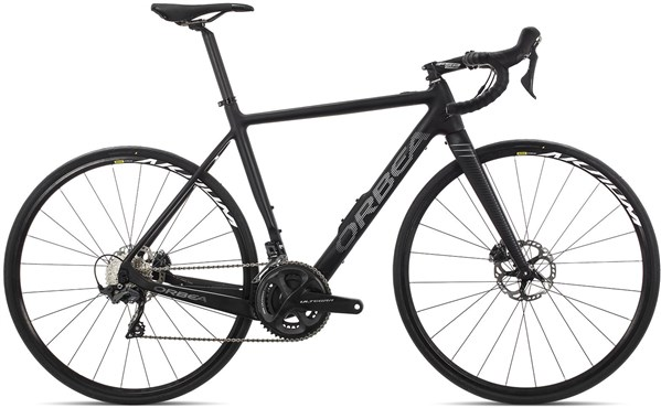 Orbea Gain M20 2019 - Electric Road Bike