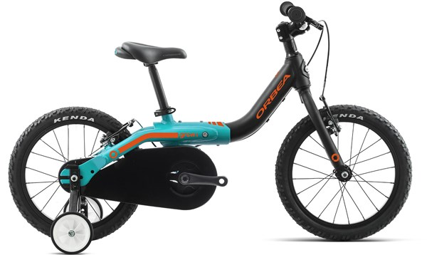 Orbea Grow 1 16w 2019 - Kids Bike