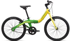 Orbea Grow 2 1V 20w 2019 - Kids Bike