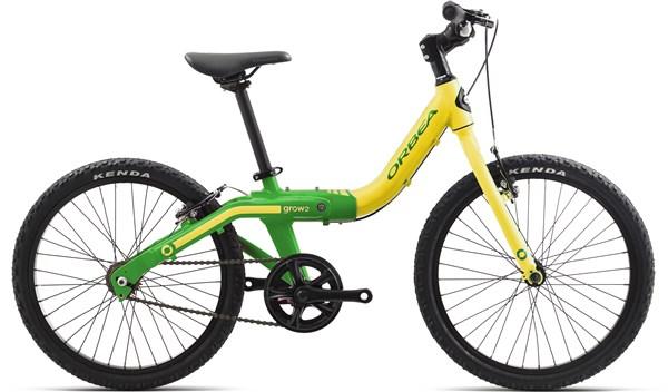 Orbea Grow 2 1V 20w 2019 - Kids Bike