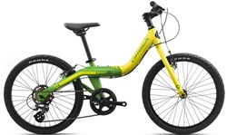 Orbea Grow 2 7V 20w 2019 - Kids Bike