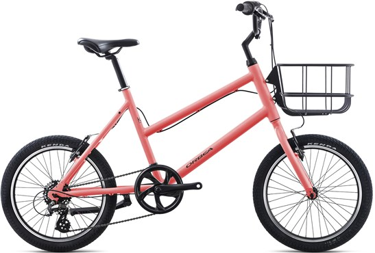 Orbea Katu 50 2019 - Hybrid Sports Bike