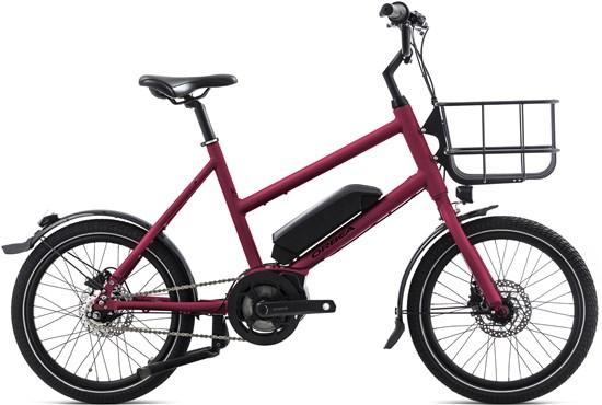Orbea Katu-E 30 2019 - Electric Hybrid Bike