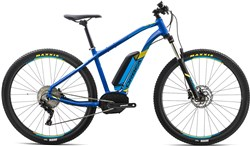 "Orbea Keram 10 29er/27.5"" 2019 - Electric Mountain Bike"