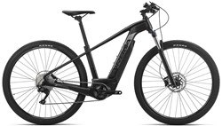 "Orbea Keram 20 29er/27.5"" 2019 - Electric Mountain Bike"