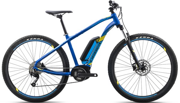"Orbea Keram 30 29er/27.5"" 2019 - Electric Mountain Bike"