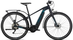 Orbea Keram Asphalt 20 2019 - Electric Hybrid Bike