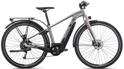 Product image for Orbea Keram Asphalt 30 2019 - Electric Hybrid Bike