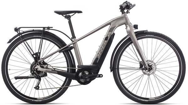 Orbea Keram Asphalt 30 2019 - Electric Hybrid Bike