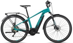 Orbea Keram Comfort 20 2019 - Electric Hybrid Bike