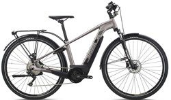 Orbea Keram Comfort 20 2019 - Electric Hybrid Bike