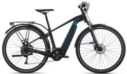 Orbea Keram Comfort 30 2019 - Electric Hybrid Bike