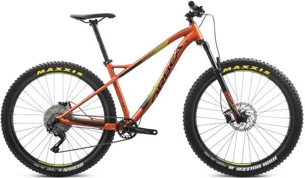 Orbea Laufey H30 27+ Mountain Bike 2019 - Hardtail MTB