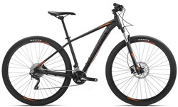 Product image for Orbea MX 10 29er Mountain Bike 2019 - Hardtail MTB