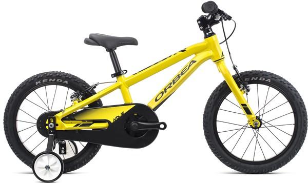 Orbea MX 16 16w 2019 - Kids Bike