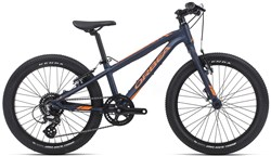 Orbea MX 20 Team 20w 2019 - Kids Bike