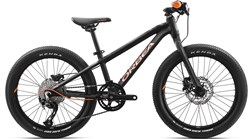 Orbea MX 20 Team Disc 20w 2019 - Kids Bike