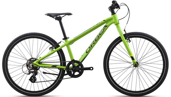 Orbea MX 24 Speed 24w 2019 - Junior Bike | City-cykler