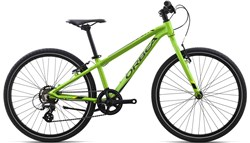 Orbea MX 24 Speed 24w 2019 - Junior Bike