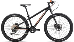 Orbea MX 24 Team Disc 24w 2019 - Junior Bike