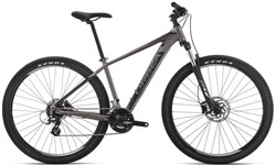 "Orbea MX 50 27.5"" Mountain Bike 2019 - Hardtail MTB"