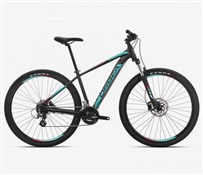 Product image for Orbea MX 50 29er Mountain Bike 2019 - Hardtail MTB