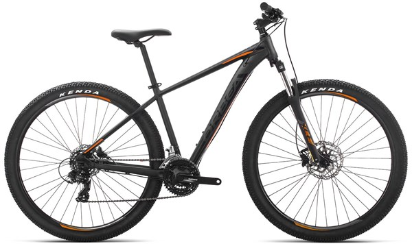 ORBEA MX 2018 Hardtail Bicycle