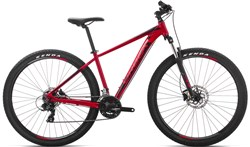 Orbea MX 60 29er Mountain Bike 2019 - Hardtail MTB