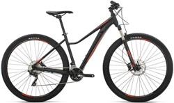 "Orbea MX ENT 10 29er/27.5"" Mountain Bike 2019 - Hardtail MTB"