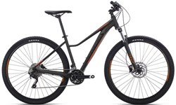 "Orbea MX ENT 30 29er/27.5"" Mountain Bike 2019 - Hardtail MTB"